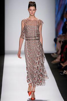 Vogue\'s Guide to the Fashion Trends for Spring 2014 - Guides Love this new length for 2014