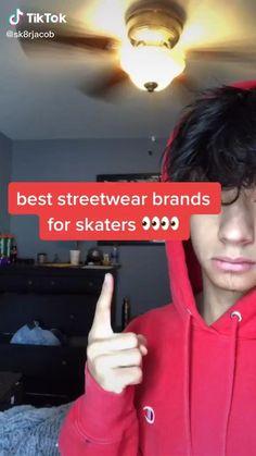 Skater Kid, Skater Girls, Skater Dress, Beginner Skateboard, Skateboard Videos, Skateboard Decor, Skateboard Girl, Best Streetwear Brands, Skater Girl Style