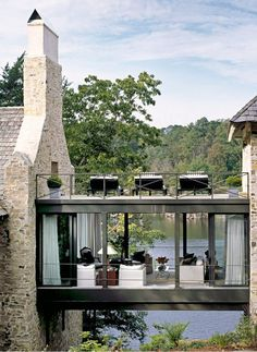 Image result for rustic organic architecture