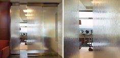 Cascade XL – Glass Door Panels DENVER NEWS AGENCY, CO