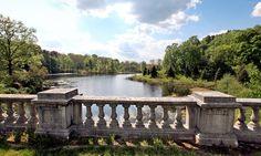 The views can't be beat!    Doris Duke's Farm, Hillsborough, N.J., Opening to Public - NYTimes.com