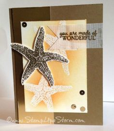 Picture Perfect Stampin Up