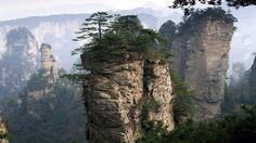 Stunning Cliffs wallpaper - ForWallpaper.com