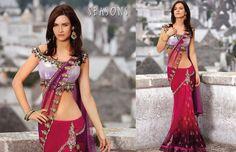 Seasos India sarees | ... Photos Movies Songs Music: Season's India Fashion Calender 2011