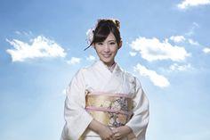 Iwasa Misaki - I'm looking skyward Wasamin : )