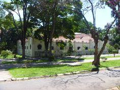 Museu histórico.
