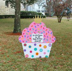 40 Birthday Yard Sign Rentals San Antonio Tx Ideas Birthday Yard Signs Birthday Lawn Sign