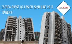 """""""#Imperia #Construction #updates –Esfera Phase 1&2 On Tower F."""" #securingsmiles"""
