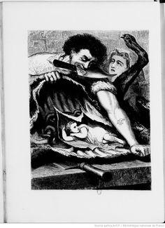 Les Contes de Perrault illustrés par Henry de Montaut, 1865