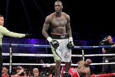 Deontay Wilder vs Bermane Stiverne Fight Video 12 Round Decision - http://www.tsmplug.com/boxing/deontay-wilder-vs-bermane-stiverne-fight-video-12-round-decision/