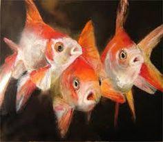 Very Happy Goldfish, Pets, Animals, Happy, Animaux, Animal, Animales, Animais
