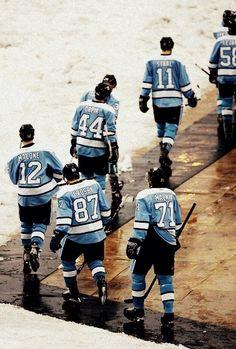Pittsburgh Penguins 2008