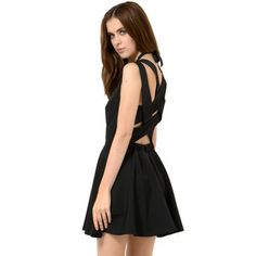 Buy 'YesStyle Dress – Wrapped Back Sleeveless Dress' at YesStyle.com plus more Hong Kong items and get Free International Shipping on qualifying orders.