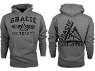 Gracie Jiu-Jitsu Gracie University Hoodie