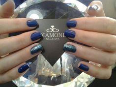 #diamondnailsspa #spa #nail #naildiamond #nails #manicure #unhas #unhabonita #instanails #instaunhas #glitter #glitternails