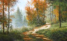 Splendor of autumn                                                                                                                                                                                 More