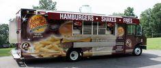 Equipamentos para food trucks - Berta Cozinhas Industriais
