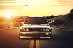 BMW E30 ///M3...