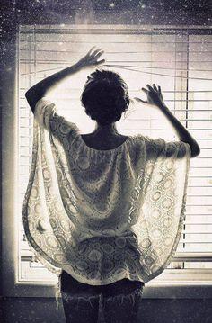 Window Light Magic