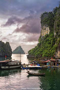 Halong Bay by Julvar on 500px
