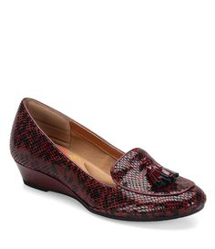 Comfortiva Ashten Loafers #Dillards