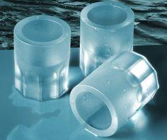 Ice Shot Glasses Mold