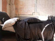 Ourika Leinenkissen von Libeco   Linenproject