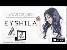 Eyshila - Lugar de Vida (CD Deus no Controle)