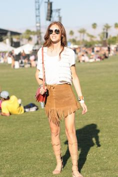 Another one of #DITAgirl @chiaraferragni in her custom Freebird at #Coachella #DITAeyewear