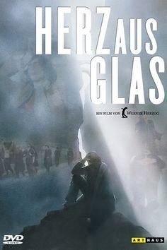 """Heart of Glass (1976) """"Herz aus Glas"""" (original title) Stars: Josef Bierbichler, Stefan Güttler, Clemens Scheitz ~  Director: Werner Herzog ( German Film Awards 1977: Won Film Award in Gold for Best Cinematography )"""