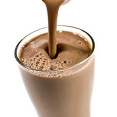 HCG Diet (P2/3) Chocolate Smoothie Recipe | Key Ingredient