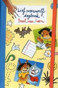 Noura schrijft in haar dagboek over haar avonturen met Dolfje Weerwolfje. Vanaf ca. 8 jaar.