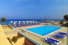 Sheraton Tel Aviv Hotel And Towers - FastDealsDirect.com