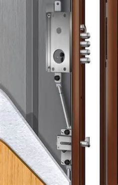 Commercial Security Doors commercial security doors | diy home security | pinterest