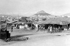 Το παλιατζίδικο των αναμνήσεων: Η Αθήνα κάποτε..