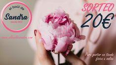 El Baúl de Sandra te invita al sorteo de 20€ para gastar en tienda física o en tienda online