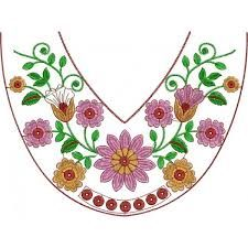 Resultado de imagem para indian embroidery templates