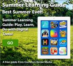 Summer TV You Can Feel Good About (with Activities!) | Common Sense Media