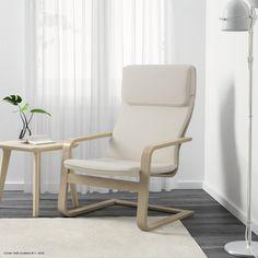 Mobilier pentru acasă   Ikea armchair, Pello, Blue chairs