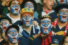 ahahaha, great story behind this Scottish fans! Live Matches, National Football Teams, World Football, Great Stories, Identity, Fans, Baseball Cards, Personal Identity