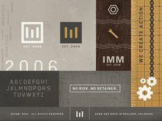 Rebrand by Andrew Littmann