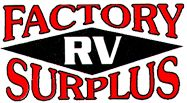 FACTORY RV SURPLUS, RV Parts and Accessories