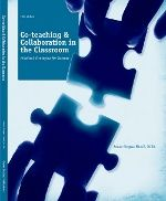 Co-teaching and Collaboration in the Classroom - Don't Miss Out On Susan Fitzell's Co-teaching Bundle!