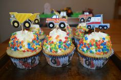 truck cupcakes | truck cupcakes | Sweet Tooth Cupcakes