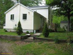 27 Dodge Road, Edgecomb, Maine 04556 Agency: Carleton Realty Agent: Roy Farmer Phone: 207-882-7357, Ext. 1