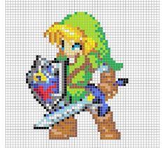 Pixel link!
