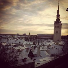 """See 3105 photos from 29484 visitors about old town, capital, and architecture. """"Beautiful streets and landmarks and lovely little markets and shops. Beautiful Streets, Beautiful Places, Great Places, Places To See, Easy Jet, Get Directions, More Photos, Old Town, Paris Skyline"""