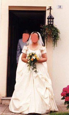 ... robes de forward robe de mariée matrimonia paris d occasion à