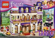 lego friends - Pesquisa Google