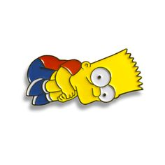 Image of Scaredy Bart